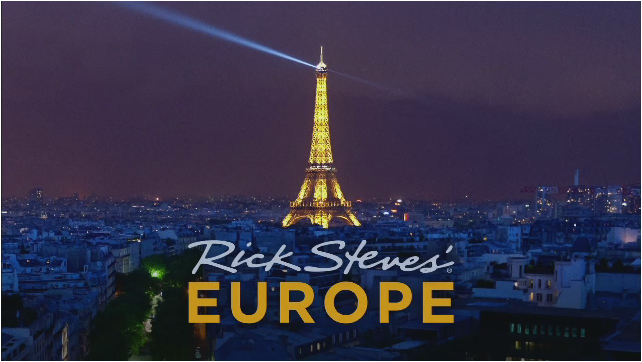 Rick Steves' Europe VO